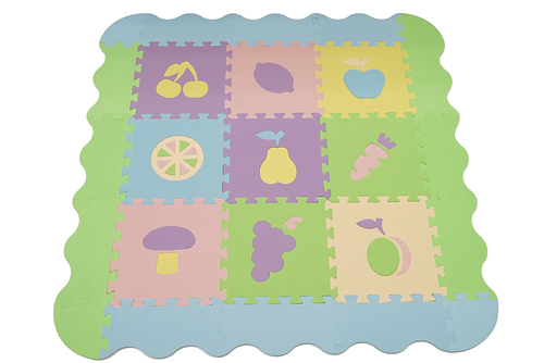 KY-004F-9B  |Products|Play & Funny mats