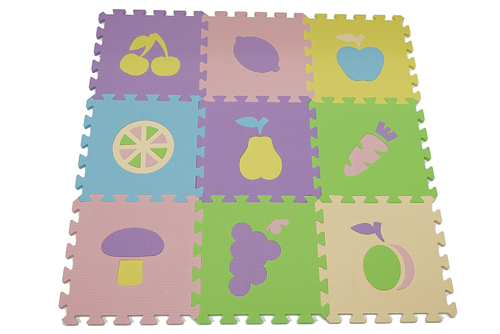 KY-004F  |Products|Play & Funny mats