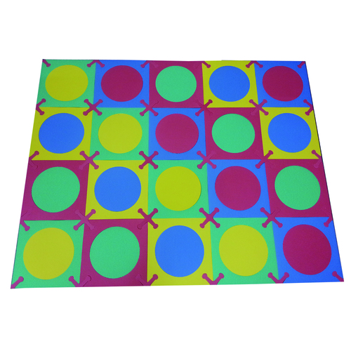 KY-050R-25  |Products|Play & Funny mats