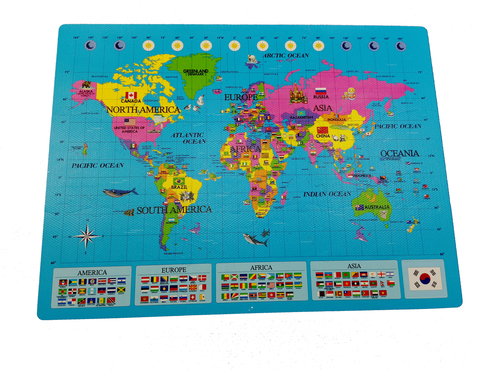 KY-3040MAP  |Products|Print Play mats