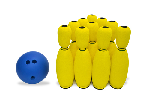 KY-BOWLING  |Products|Funny toys